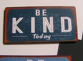 em2927 Magneet Be kind ...