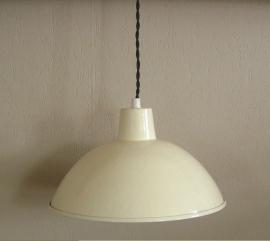 Hanglamp - Creme