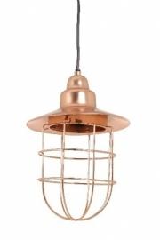 Hanglamp Fenne - koper