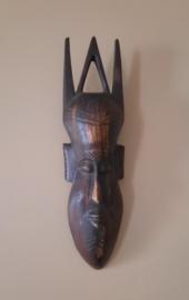 Masker etnisch 5