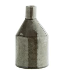 Vaas Oliekan - grijs