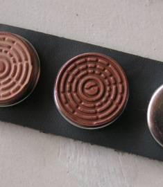 105 Clickbutton Copper