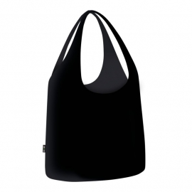 Ecozz Little Big Bag - zwart