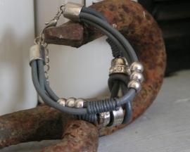 Armband Knoop
