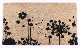 Kokosmat Flowers