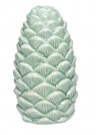 Vaasje Pinecone - lichtgroen