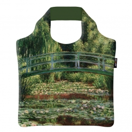 Ecozz shopper Water Lilies - Monet