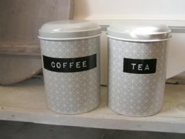 979054 Blik Coffee of Tea
