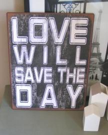 em2825 Bord Love will save...