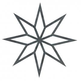 Ster - grijs