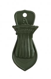Grote clip - groen