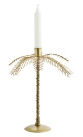 Kandelaar Palmboom, draadijzer