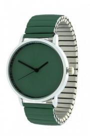 Horloge Armcandy - donkergroen