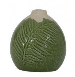 Vaas Leaf - groen, S