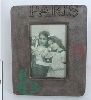 Fotolijst Paris