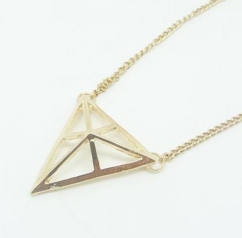 Ketting Pyramid