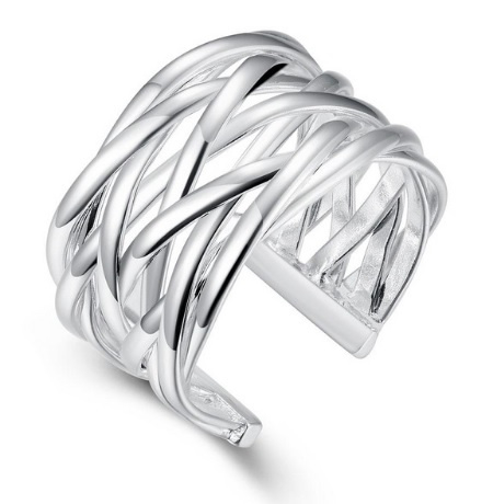 Ring Weave