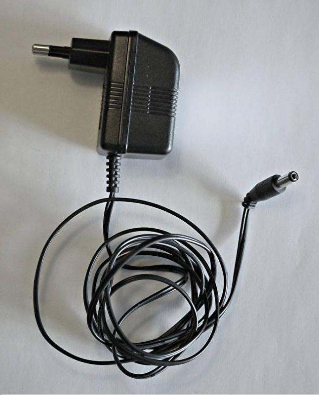 Adapter voor lightbox