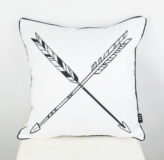 Kussenhoes Arrows