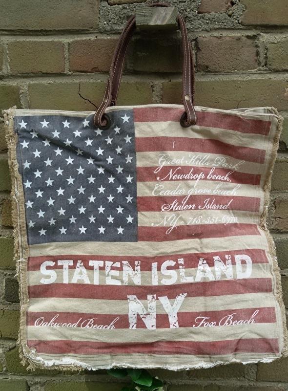 Canvas shopper Staten Island
