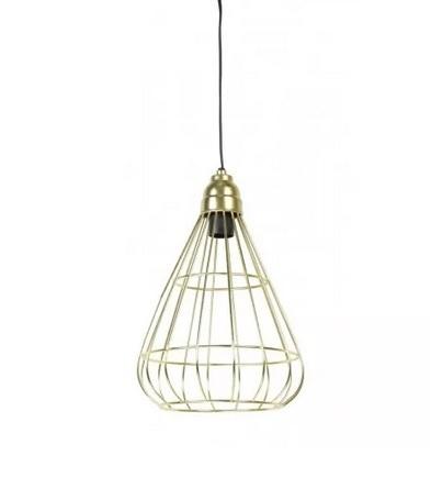 Hanglamp Bindi - goud