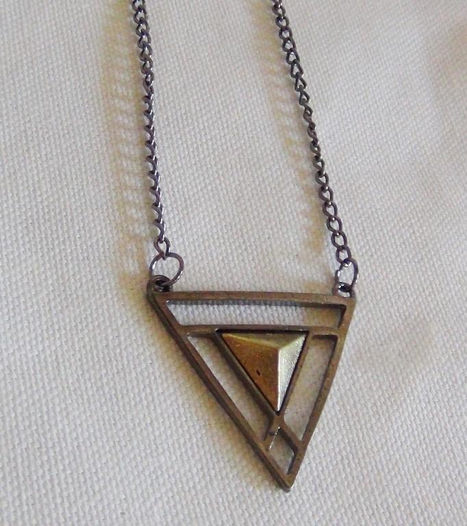 Ketting Triangle