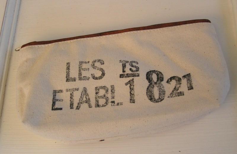 Etui/portemonnee Etabl 1821