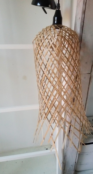 Lamp Bamboo