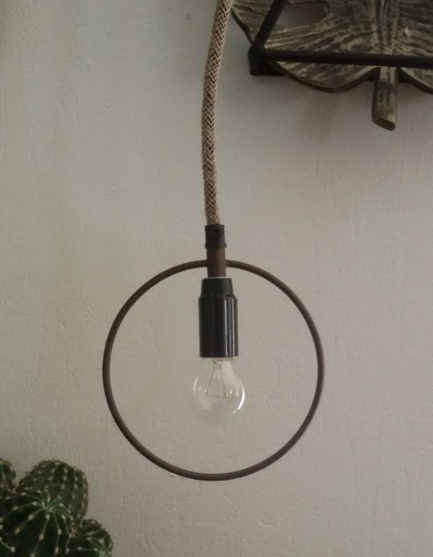 Hanglamp Circle