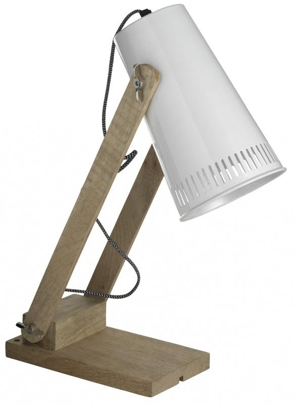 Tafellamp Mr. Renee - offwhite