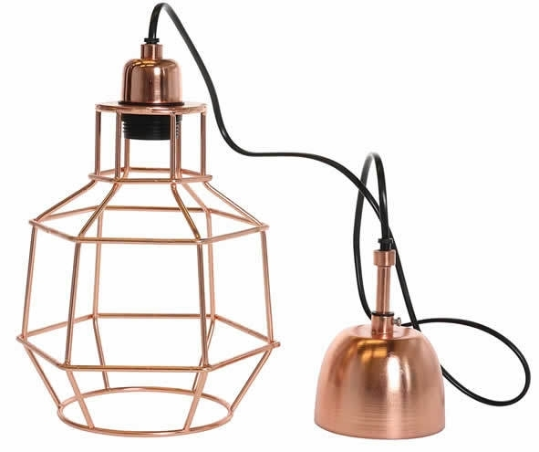 Hanglamp Cabel
