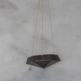 Hang bloempot Diamant