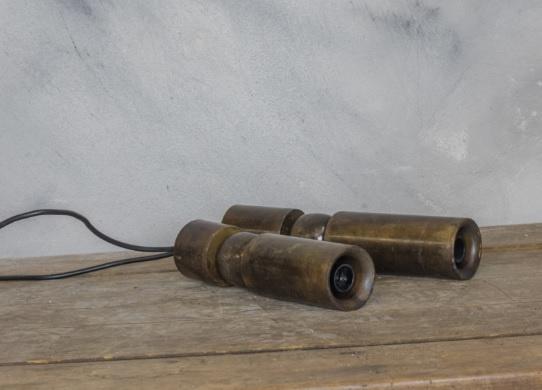 Hanglamp - antiekbrons
