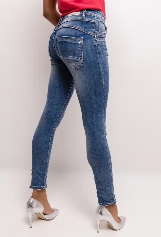 Jewelly Slim jeans