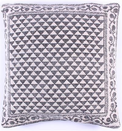 Kussenhoes Triangle