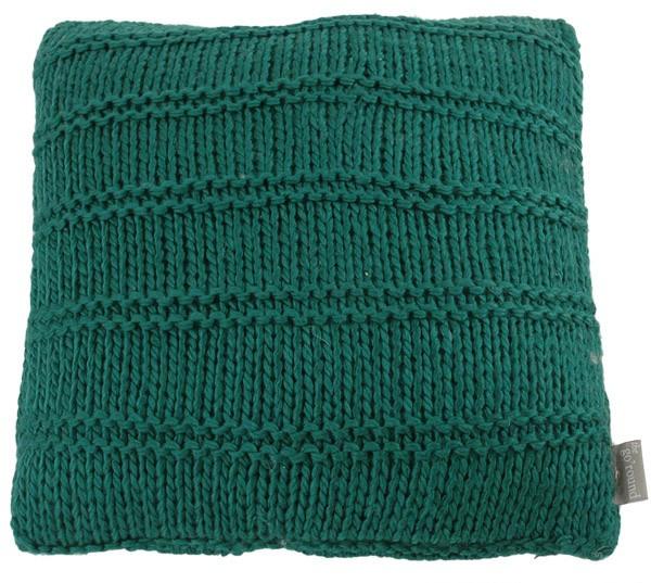Kussen Silendar - groen