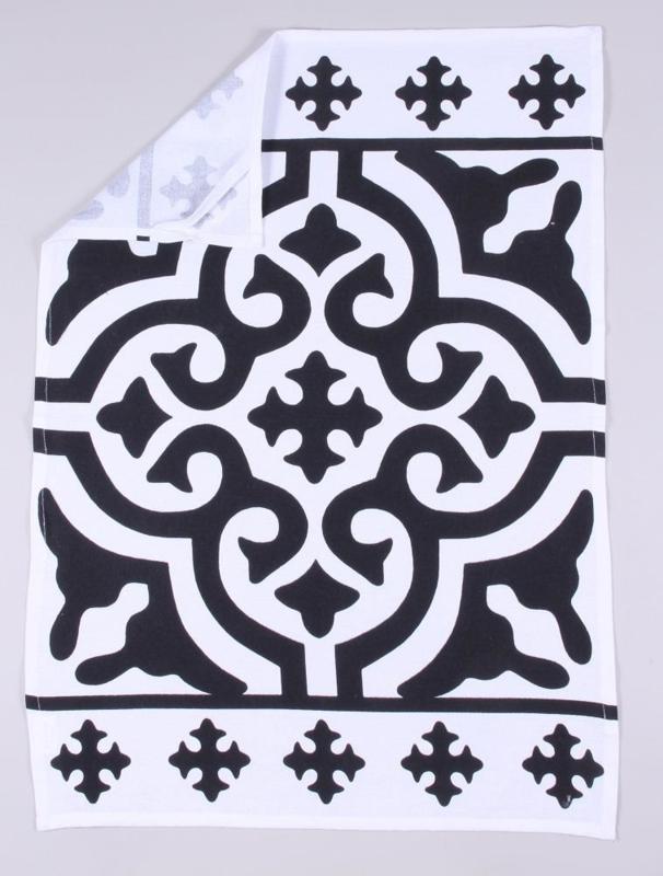 Theedoek Pattern