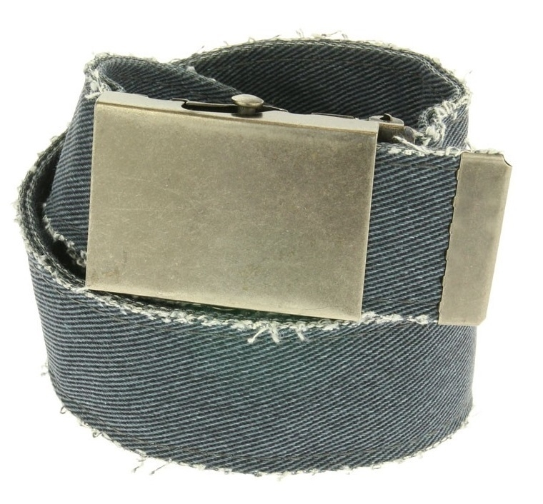 Riem Eastyk - jeansblauw