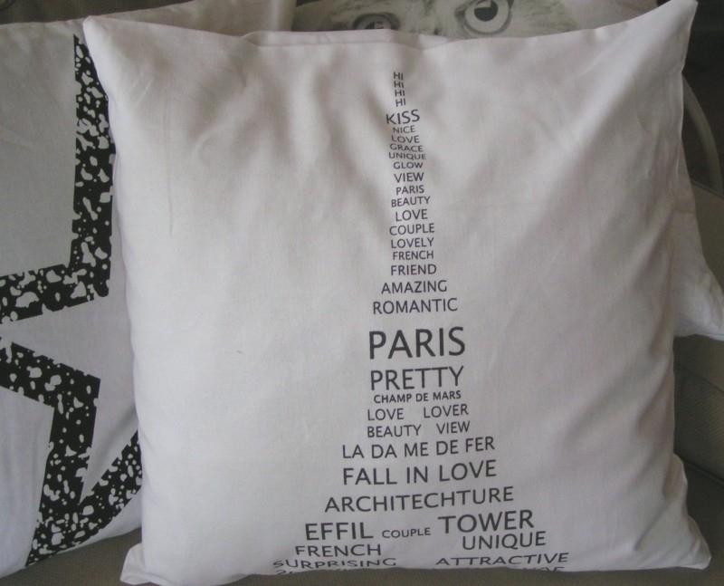 jn158 Kussenhoes Paris
