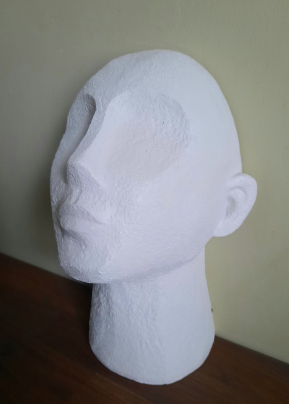 Head, wit