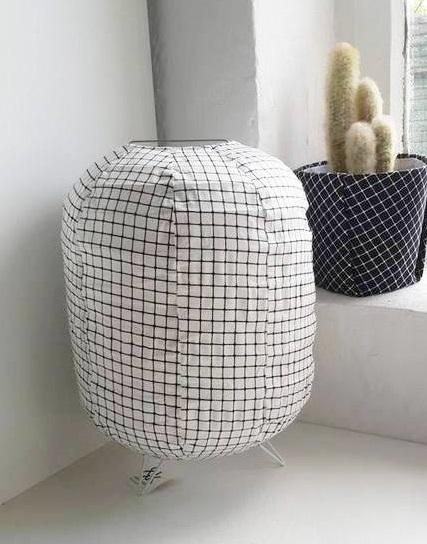 Tafellamp Grid