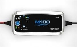 Acculader CTEK M100