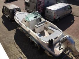Aquamar sundeck console  boot
