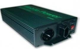 Omvormer  12 volt naar 300 watt