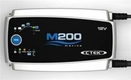 Acculader CTEK M 200
