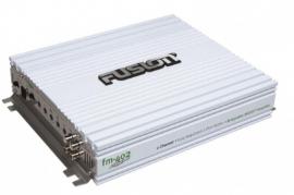 Fusion 2-kanaals versterker FM-402
