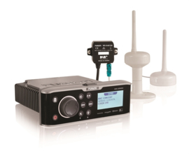 Fusion MS-DAB100A DAB+ module met antenne
