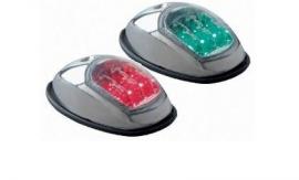 Navigatie verlichting & Verstralers