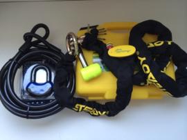 Beveiliging, sloten & GPS