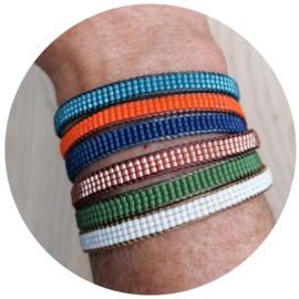 Armband 'Oneliner'